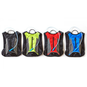 Form + Focus 1.5L Hydration Backpacks At $11.99