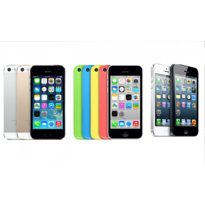 Apple iPhone 5 5c  or 5S At $125.99