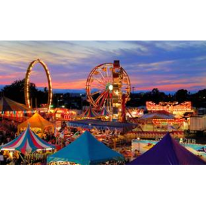 Up to 46% Off on San Mateo County Fair At Groupon