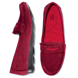 Buy Cushion Walk Classic Color Penny Loafer At $34.99 (Avon)