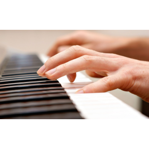 $40 for Four 30-Minute Piano  Voice  Violin  or Drums Lessons at JCs Guitars & Music Lessons