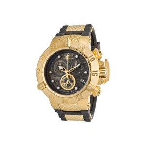 Invicta Men's 15801 Subaqua Quartz Chronograph Gunmetal  At $145.00