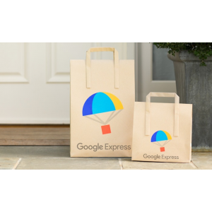 Credit for First Order on Google Express for Costco  Staples  PetSmart  and More in Chicago At $15 (groupon)