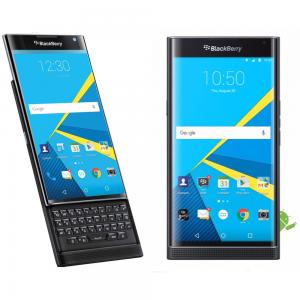 BlackBerry Priv STV100-1 -32GB 4G LTE GSM AT&T Black- (Unlocked) Smartphone New At $299.99 (Ebay)