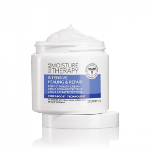 Moisture Therapy Intensive Healing & Repair Extra Strength Cream At $6 (Avon)
