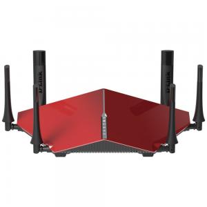 D-Link DIR-890L/R Wireless AC3200 Ultra Tri-Band Gigabit Router AC Smartbeam technology At  $249.99(newegg)