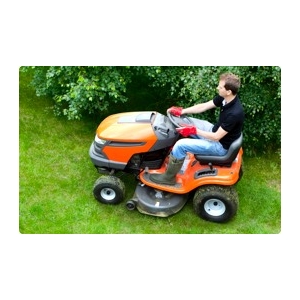 Riding Mower Tires Starts At $20.30 + Free Delivery (Tirebuyer)