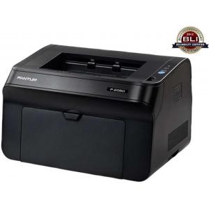 Buy Pantum P2050 Monochrome Laser Printer At $29.99 (Newegg)