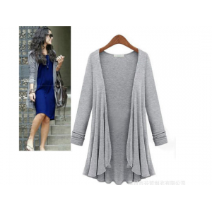 Cozy Cardigan - Regular to Plus Size - 5 Colors At $16.99(living social)