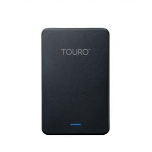 HGST 1TB Touro Mobile Portable External Hard Drive USB 3.0 Model 0S03801 Black At $47.99(newegg)