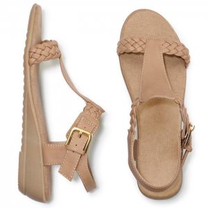 Buy Braided Comfort Sandal Just At $24.99 (Avon)