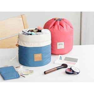 Carry-All Travel Cosmetic & Jewelry Pouch At $12.99(living social)