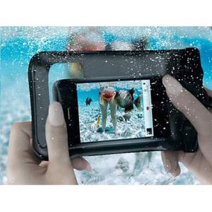 Certified Waterproof Phone Sleeve At $9.99(livingsocial)