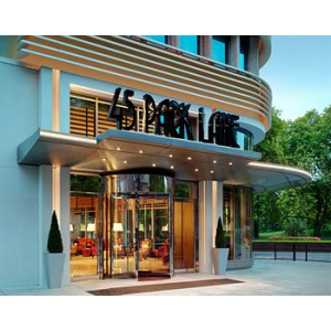 Get 5 star Mondrian London on the South Bank from $144 per room per night At Hotels.com