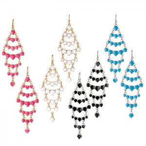 Buy Summer Getaway Chandelier Earrings At $14.99 (Avon)