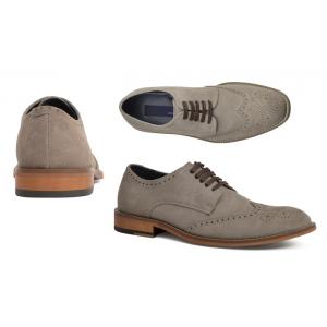 Joseph Abboud Ralph Wingtip Men's Oxford Shoe At $29.97