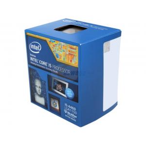 Intel Core i5-4460 Haswell Quad-Core 3.2 GHz LGA 1150 BX80646I54460 Desktop Processor Intel HD Graphics 4600 At $189.99 (newegg)