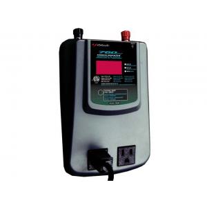Schumacher PID-760 Power Inverter 760 Watt w/Digital Display & Batt Clamps At $29.99(newegg)