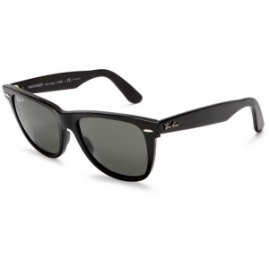 Ray Ban RB2140 Original Wayfarer Sunglasses - Black At $69.99(newegg)