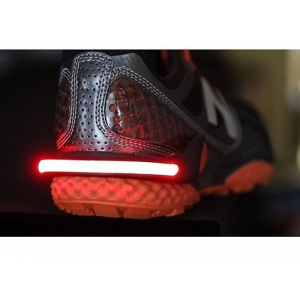 Night-Runner LED Shoe Clips - Buy One  Get One Free!