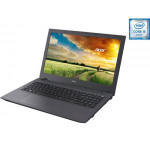 Acer Laptop Aspire E 15 E5-574G-54Y2 Intel Core i5 6200U (2.30 GHz) 8 GB Memory 1 TB HDD NVIDIA GeForce 940M 15.6
