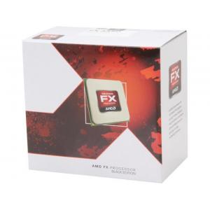 AMD FX-4350 Vishera Quad-Core 4.2 GHz Socket AM3+ 125W FD4350FRHKBOX Desktop Processor At $79.99(newegg)