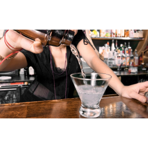 $9 for Lifetime Access to a Certified Online Bartending Course from Express Bartender