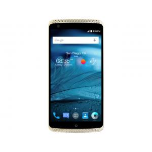 ZTE AXON Unlocked Smartphone, 32GB Storage 2GB RAM, 5.5