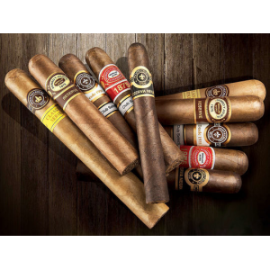 $40 to Spend on Premium Cigars At $25(living social)