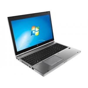 HP Laptop 8470P Intel Core i5 2.60 GHz 4 GB Memory 320 GB HDD 14.0