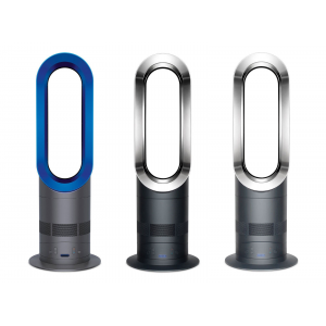 Buy Dyson AM05 Air Multiplier Heater/Fan with Remote At $175.99 (Ebay)
