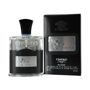 Get Creed Aventus Eau De Parfum Spray 4 oz At $277.49 (FragranceNet)