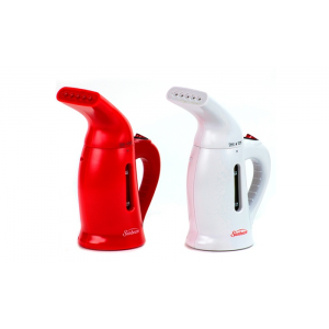 Sunbeam Handheld Garment Steamer At $17.99(groupon)