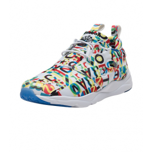Grab Reebok Furylite BR Sneaker Just At $74.99(Jimmy Jazz)