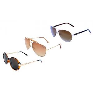 Betsey Johnson Women's Sunglasses At $14.99(groupon)
