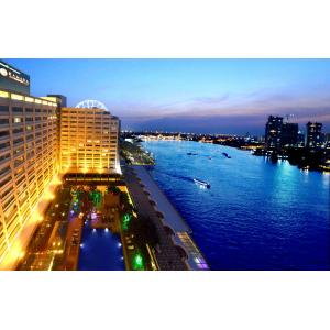 Save Upto 70% Off on Ramada Plaza Bangkok Menam Riverside At Hotels.com