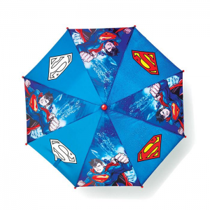 Grab Superman Color Changing Umbrella At $16.99(Avon)