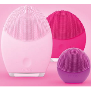 Foreo Luna : Save $25 When You Spend $125 At SkinStore