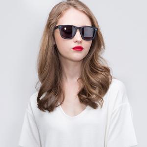 NEVADA Matte Black Sunglasse At FRAME PRICE: $39