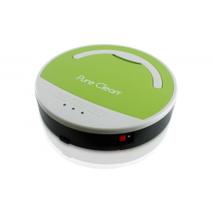 Pure Clean Smart Robot Vacuum Cleaner At $67.99