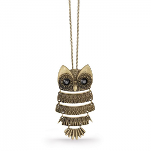 Grab Inner Wisdom Necklace Just At $12.99(Avon)