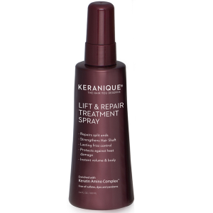 KERANIQUE AMPLIFYING LIFT AND REPAIR TREATMENT SPRAY At  $18.00