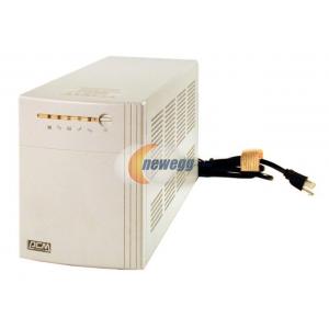powercom KIN-2200AP 2200 VA 1320 Watts 6 Outlets UPS At $225.99()