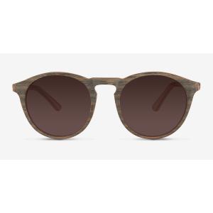 Get AIR Dark Walnut Sunglasses Just At $42(Eyebuydirect)