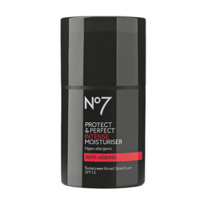 Boots No.7 Men Protect And Perfect Intense Moisturizer At $22.99(SkinStore)