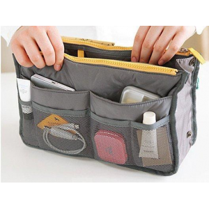 Collapsible Purse Organizer At $9.99(living social)