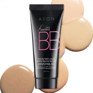 Buy Ideal Flawless BB Beauty Balm Cream At $10(Avon)