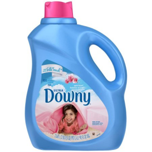 Get Ultra Downy April Fresh Scent Liquid Fabric Softener At $6.97(Walmart)