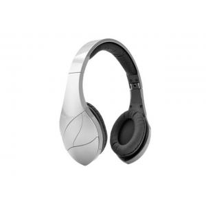 Velodyne vFree Wireless Bluetooth Headphones (Silver) At $22.99(newegg)