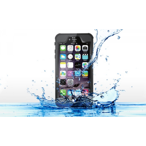 Gear Beast Waterproof Cases for iPhone 5 5s 5SE 6 6s 6 Plus and 6s Plus At $24.99(groupon)